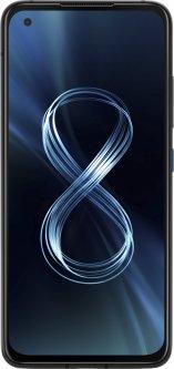 Мобильный телефон Asus ZenFone 8 8/256GB Obsidian Black (90AI0061-M00090)