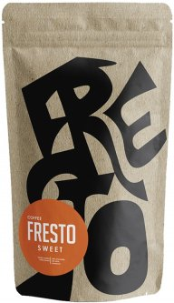Кофе в зернах Fresto Sweet 125 г (4820205020339)