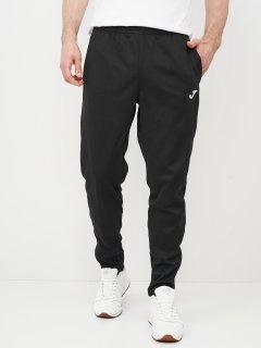 Спортивные брюки Joma Combi 100165.100 L Черные (9995600545116)