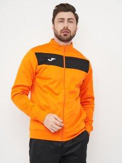 Спортивный костюм Joma Academy II 101352.801 М Оранжевый с черным (9998424945100)