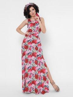 Сарафан Fashion Up Adamant SRF-1763A 42 Розовый (2100000099948)