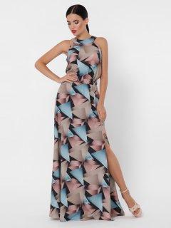 Сарафан Fashion Up Florence SRF-1628I 42 Черный (2100000122349)