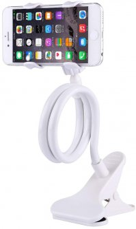 Держатель для телефона XoKo RM-C20 White (XK-RM-C20-WHT)