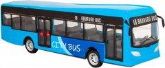 Автомодель Bburago (1:43) серии City Bus Автобус (18-32102)