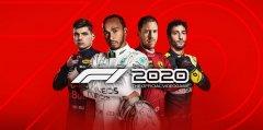 Игра F1 2020 для PC (PC-KEY, английская версия, электронный ключ в конверте)