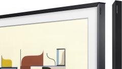 Сменная рамка Samsung для ТВ QE49LS03RAXUA Black (VG-SCFN49BM/RU)