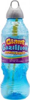 Мыльные пузыри Gazillion Гигант 1 л (GZ36393) (021664363935)