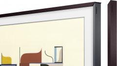 Сменная рамка Samsung для ТВ QE49LS03RAXUA Dark Brown (VG-SCFN49DP/RU)