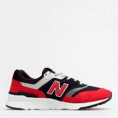 Кроссовки New Balance 997 CM997HVP 40.5 (8) 26 см Красные с черным (194768647178)
