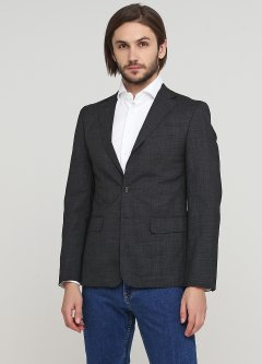 Пиджак Nyden by H&M 0131_01 52 Темно-серый (LD2000000977515)