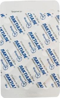 Лактиале пробиотик для взрослых 30 капсул 230 мг (4823002215748)