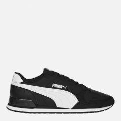 Кроссовки Puma St Runner V2 Nl 36527801 42 (8) 27 см Black-White (4059505005894)