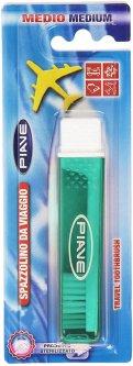 Зубная щетка Piave Дорожная с футляром (8009315025021)