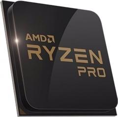 Процессор AMD Ryzen 5 PRO 1500 3.5GHz/16MB (YD150BBBM4GAE) sAM4 OEM