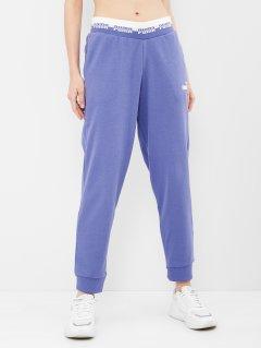 Спортивные штаны Puma Amplified Pants 58591614 M Hazy Blue (4063697262379)