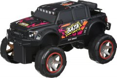 Машинка на р/у New Bright 1:18 Baja Rally Black (1845-3)