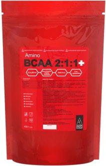 Аминокислота AB PRO Amino BCAA (бцаа) 2:1:1 400 г Апельсин (BCAA400ABOR77)