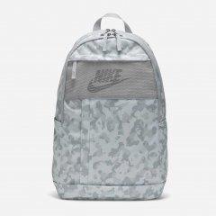 Рюкзак Nike Nk Elmntl Bkpk - 2.0 Aop CV0859-121 Светло-серый (194956608905)