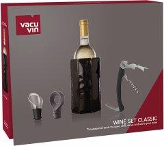 Набор подарочный Vacu Vin Wine Set Classic (3890160)