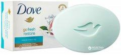 Крем-мыло Dove Инжир и лепестки апельсина 135 г (8711700966610)