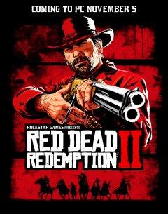 Red Dead Redemption 2 для ПК (PC-KEY, русские субтитры, электронный ключ в конверте)
