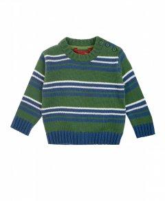 Светр Losan Mc baby boys (027-5004AC/591) Зелений M9-74 см