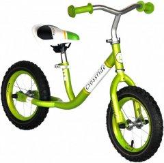 Беговел Ardis Crossride 12 Firststep Зеленый (0454)