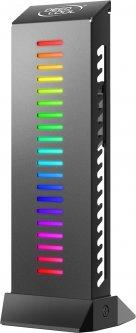 Держатель для видеокарты DeepCool GH-01 A-RGB