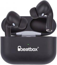 Наушники BeatBox PODS PRO 1 Wireless Charging Black (bbppro1wcb)