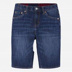 Шорты джинсовые Levi's 8EC770-D6B 104 см Синие (3665115335569)