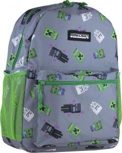 Рюкзак подростковый Minecraft Minecraft 40x30x14 см 20 л (502020203)