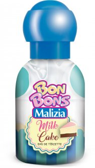 Детская туалетная вода Malizia Bon Bons Milk Cake 50 мл (80634171)