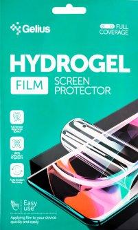 Гидрогелевая пленка Gelius Nano Shield для Apple iPhone 11 (2099900859823)