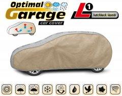 Чехол-тент для автомобиля Kegel-Blazusiak Optimal Garage размер L1 Hatchback (5-4315-241-2092)