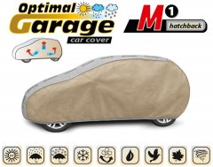 Чехол-тент для автомобиля Kegel-Blazusiak Optimal Garage размер M1 Hatchback (5-4313-241-2092)