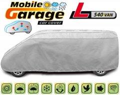 Чехол-тент для автомобиля Kegel-Blazusiak Mobile Garage размер L 540 Van (5-4156-248-3020)