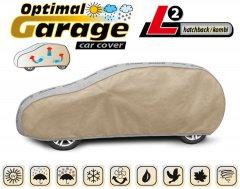 Чехол-тент для автомобиля Kegel-Blazusiak Optimal Garage размер L2 Hatchback (5-4316-241-2092)