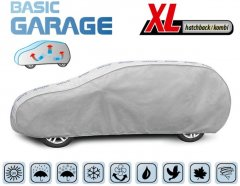 Чехол-тент для автомобиля Kegel-Blazusiak Basic Garage размер XL Hatchback (5-3957-241-3021)
