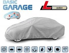 Чехол-тент для автомобиля Kegel-Blazusiak Basic Garage размер L Sedan (5-3963-241-3021)