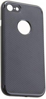 Панель DUZHI 2 in1 Hybrid Combo Mobile Phone Case для Apple iPhone 7 Black (FSH45945)