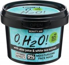 Увлажняющая маска для лица Beauty Jar O, H2O! 120 г (4751030831053)