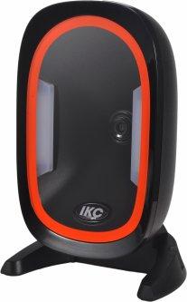 Сканер штрих-кодов IKC-6606 USB (ІКС-6606-2D-USB)