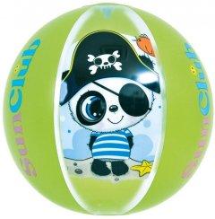 Мяч надувной Jilong 53014 зеленый 40 см (JL53014_green)