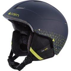 Шлем горнолыжный Cairn Andromed 59-60 Mat Midnight-Facet (0605150-190-59)