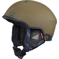 Шлем горнолыжный Cairn Centaure Rescue 56-58 Mat Khaki-Midnight (0605890-140-56)