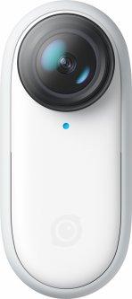 Видеокамера Insta360 GO2 White (CING2XX/A)