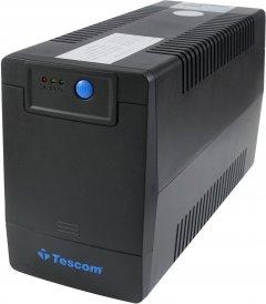 ИБП Tescom Leo II line-Interactive LED 1000 ВА (Leo1000A)