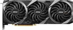 MSI PCI-Ex GeForce RTX 3080 Ti VENTUS 3X 12G OC 12GB GDDR6X (384bit) (1695/19000) (HDMI, 3 x DisplayPort) (GeForce RTX 3080 Ti VENTUS 3X 12G OC)