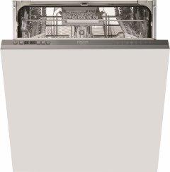 Встраиваемая посудомоечная машина HOTPOINT ARISTON HI 5010 C