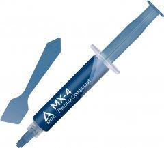 Термопаста Arctic MX-4 со шпателем 8 г (ACTCP00059A)